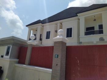Lovely 4 Bedroom Semi-detached Duplex, Off Chevron Drive Lekki Lagos, Lekki Phase 2, Lekki, Lagos, Semi-detached Duplex for Sale