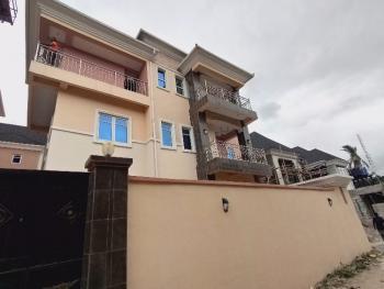 Fantastic and Spacious (5 )bedroom Detached Duplex with a Room Bq, Ikeja Gra, Ikeja, Lagos, Detached Duplex for Rent