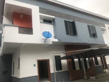 4 Bedroom Terraced Duplex., Bera Estate, Lekki, Lagos, Semi-detached Duplex for Sale