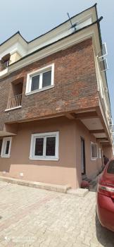 3bedroom Detached Duplex, Lafiaji Orchid Road Eleganza, Lafiaji, Lekki, Lagos, Semi-detached Duplex for Rent