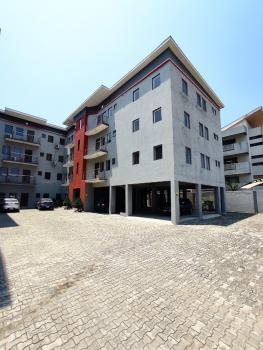 4 Bedroom Blocks of Flat., Ikate Elegushi, Lekki, Lagos, Block of Flats for Sale