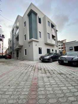 Luxury 3 Bedroom Flat with Office, Elf Bus-stop, Lekki Phase 1, Lekki, Lagos, Flat for Rent