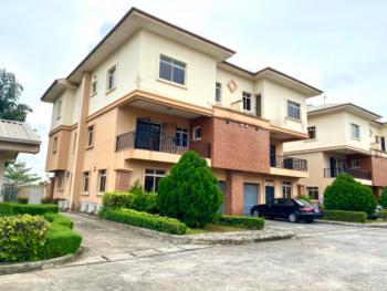 Luxury 4 Bedroom Semi-detached Duplex with 2 Bqs, Banana Island, Ikoyi, Lagos, Semi-detached Duplex for Rent