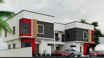 Quality Off Plan Semi-detached Duplex with Flexible 20 Years Payment., Ikate Elegushi, Meadow Hall, Along Richmond Estate, Bella Court., Ikate, Lekki, Lagos, Semi-detached Duplex for Sale