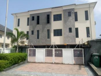 Well Maintained Fully Serviced 3 Bedroom Apartment, Victoria Arobieke, Lekki Phase 1, Lekki, Lagos, Flat for Rent