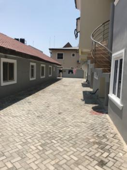 Serviced Mini Flat, Market Road Oniru Vi, Oniru, Victoria Island (vi), Lagos, Mini Flat for Rent