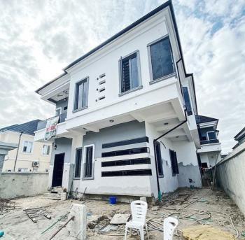 Newly Built 5 Bedroom Fully Detached Duplex with Bq., Idado, Lekki, Lagos, Detached Duplex for Sale