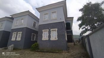Lovely 4 Bedroom Terrace Duplex Corner Piece, Katampe Extension, Katampe, Abuja, Terraced Duplex for Sale