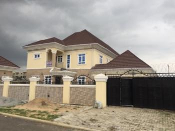 Top Notch 2 Unit of 5 Bedrooms Duplex., Jahi, Abuja, Semi-detached Duplex for Sale