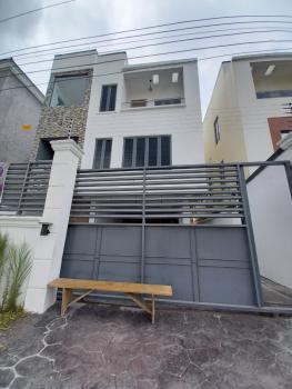 Luxurious 5 Bedroom Fully Detached Duplex., Oniru Estate, Oniru, Victoria Island (vi), Lagos, Detached Duplex for Sale