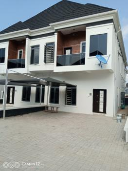 Luxury 4 Bedroom Semi Detached Duplex + Bq., Orchid Road Close 2nd Toll Gate., Lekki Expressway, Lekki, Lagos, House for Sale