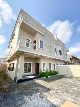 5 Bedroom Semi Detached Duplex, Lekki Phase 1, Lekki, Lagos, Semi-detached Duplex for Sale