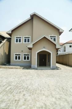 4 Bedroom Fully Duplex All Rooms Ensuite, Abraham Adesanya, Lekki Phase 2, Lekki, Lagos, Semi-detached Duplex for Sale