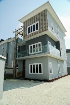5 Bedroom Fully Duplex All Rooms Ensuite, Elegushi, Lekki Phase 2, Lekki, Lagos, Detached Duplex for Rent