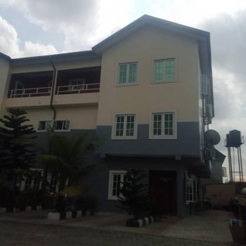 Beautiful 4 Bedroom Duplex., Woji, Port Harcourt, Rivers, Semi-detached Duplex for Sale