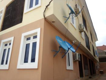 Clean 2 Bedrooms with 3 Toilets, News Engineering, Dawaki, Gwarinpa, Abuja, Mini Flat for Rent