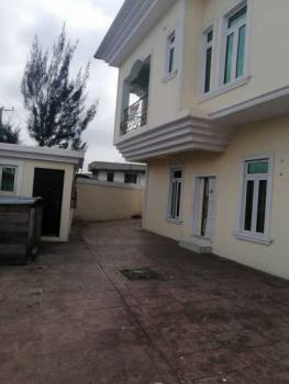 5 Bedroom Duplex, Omole Phase 1, Ikeja, Lagos, Detached Duplex for Rent