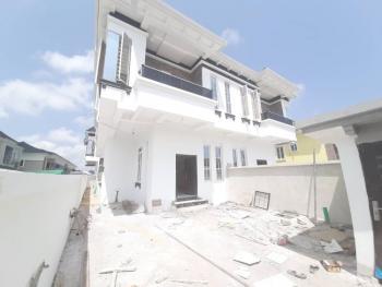 Luxury 5 Bedroom Semi-detached Duplex., Osapa London., Osapa, Lekki, Lagos, Semi-detached Duplex for Sale
