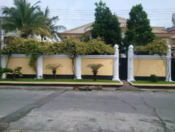 a Luxury 8 Bedroom Detached Duplex Sitting on 1,700sqm, Parkview, Ikoyi, Lagos, Detached Duplex for Sale