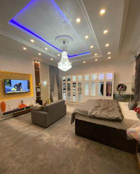 Luxury One Room Self Contain, Ikate Osapa Chevron, Osapa, Lekki, Lagos, Self Contained (single Rooms) for Rent