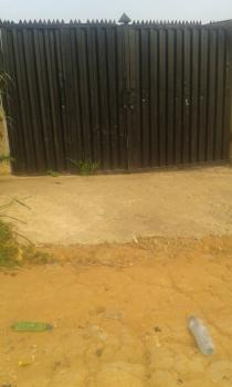 4 Units of Mini Flats, Oloyin Street, Idera., Odogunyan, Ikorodu, Lagos, Block of Flats for Sale