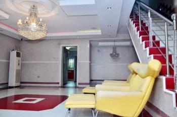 Premium 4 Bedroom Terraced Duplex, Parkview, Ikoyi, Lagos, Terraced Duplex for Rent