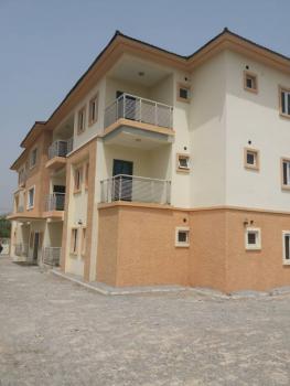 6 Units of 3 Bedrooms Block of Flats, Dakibiyu, Abuja, Block of Flats for Sale