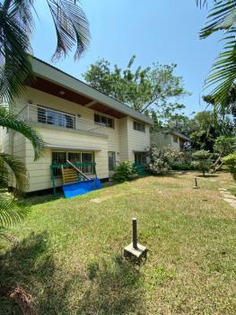 Spacious 6 Bedrooms Detached House, Old Ikoyi, Ikoyi, Lagos, Detached Duplex for Rent