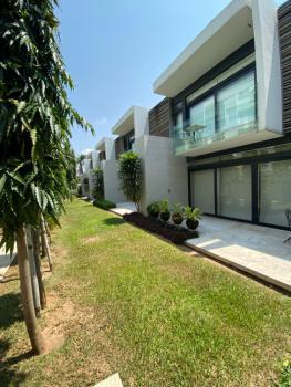 Premium 4 Bedroom Terraced Duplex, Old Ikoyi, Ikoyi, Lagos, Terraced Duplex for Rent