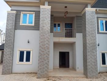 Newly Built 4 Bedroom Terrace Duplex., Area 1, Garki, Abuja, Terraced Duplex for Sale