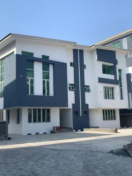 Superb 4 Bedrooms Luxury Home, Richmond Gate 2, Ikate, Lekki, Lagos, Terraced Duplex for Rent