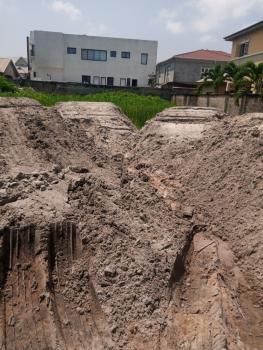 Land: 800sqm of Land in Carlton Gate Estate, Carlton Gate Estate Chevron Drive Lekki Lagos, Lekki, Lagos, Residential Land for Sale