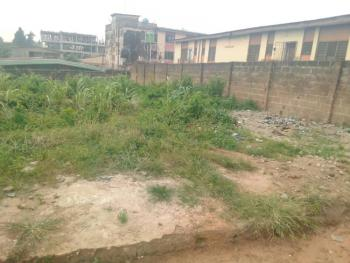 Plot of Land., Tanimowo Close Behind Uba Nnpc., Apata, Ibadan, Oyo, Residential Land for Sale