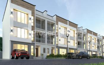 4 Bedroom Terrace., Off Freedom Way, Lekki Phase 1, Lekki, Lagos, Terraced Duplex for Sale