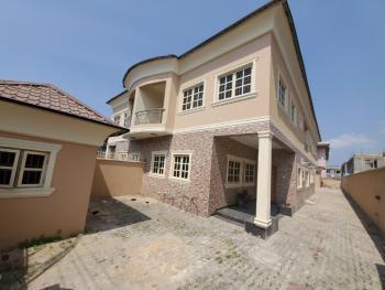 4 Bedroom, Ikate, Lekki, Lagos, Detached Duplex for Rent