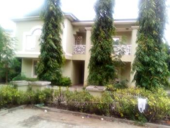 Luxury 5 Bedroom Duplex in a Serene and Secured Environment., Jabi, Abuja, Detached Duplex for Rent