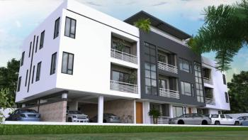 Fully Serviced Luxury 2 Bedrooms Apartment, Orchid Hotel Road By Chevron Toll Gate, Lekki Phase 2, Lekki, Lagos, Flat for Sale