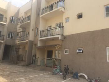Newly Built 3 Bedroom Flat with Bq., Games Village, Gudu, Abuja, Mini Flat for Sale