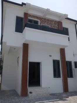 Tastefully Finished 3 Bedroom Semi Detached Duplex with Bq, Idado, Lekki, Lagos, Semi-detached Duplex for Sale