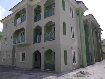 Luxury 3 Bedroom Flats with a Bq., Lekki Phase 1, Lekki, Lagos, Block of Flats for Sale
