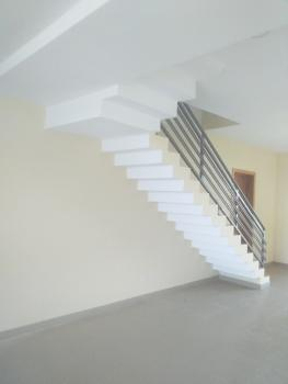 Brand New Luxury 3 Bedroom Duplex, Before Abraham Adesanya Roundabout, Olokonla, Ajah, Lagos, Terraced Duplex for Rent