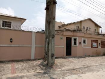 Luxury 4 Units of 3 Bedroom Flat with Bq., Lekki Phase 1, Lekki, Lagos, Flat for Sale