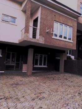 4 Bedroom Terraced Duplex, Paradise Estate, Life Camp, Abuja, Terraced Duplex for Rent