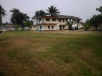 5 Bedroom Duplex On 2800m2 Land In G.r.a Apapa For Sale, Gra, Apapa, Lagos, 5 Bedroom, 4 Toilets, 3 Baths House For Sale