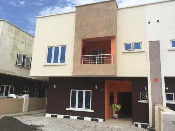 Newly Built 4 Bedroom Duplex, Life Camp, Abuja, Semi-detached Duplex for Sale