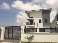 Modern / Luxurious 5 Bedroom Fully Detached Duplex With A Standard Swimming Pool And 2 Rooms Guest Chalet, Lekki Phase 1, Lekki, Lagos, 5 bedroom, 6 toilets, 5 baths Detached Duplex for Sale