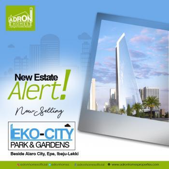 Eko City Parks and Gardens, Along Lekki Epe Beside Alaro City, Epe, Lagos, Mixed-use Land for Sale