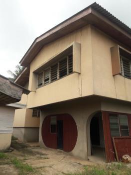5 Bedroom Duplex with Attached 2 Bedroom Bq, Kongi, New Bodija, Ibadan, Oyo, Detached Duplex for Sale