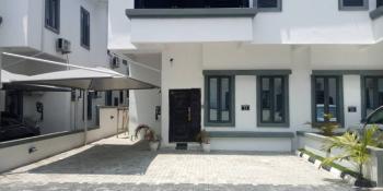 Newly Built 4 Bedroom Semi Detached House with Bq, Lekki Phase 2, Lekki, Lagos, Detached Duplex for Rent