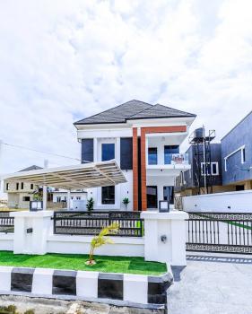 Newly Built 5 Bedroom Detached House, Megamound, Lekki, Lagos, Detached Duplex for Sale